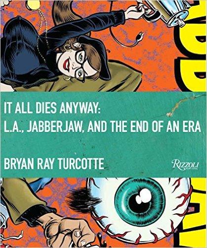 jabberjaw book