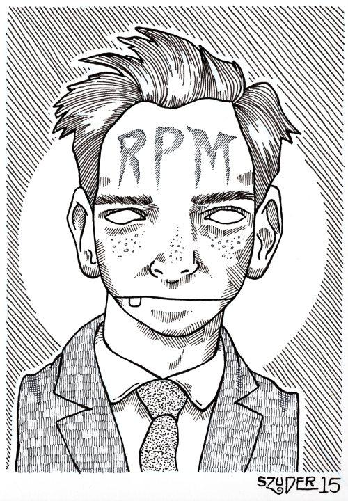 RPM FP