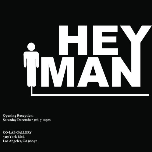hey-man
